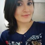 Evellyn Stephanie Reinas