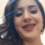 Nilma Ferreira de almeida