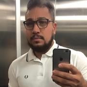 Thiago  Campos Alves Machado