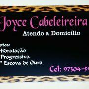 Joyce Fagundes