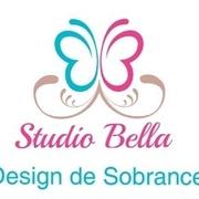 Studio Bella Design de Sobrancelha