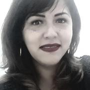 Andreia Fabiana