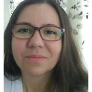 Maria Cristina Gonzalez