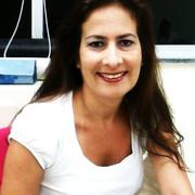 Lúcia D'Oliveira
