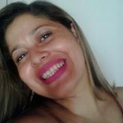 Claudete Santos Oliveira Ribeiro