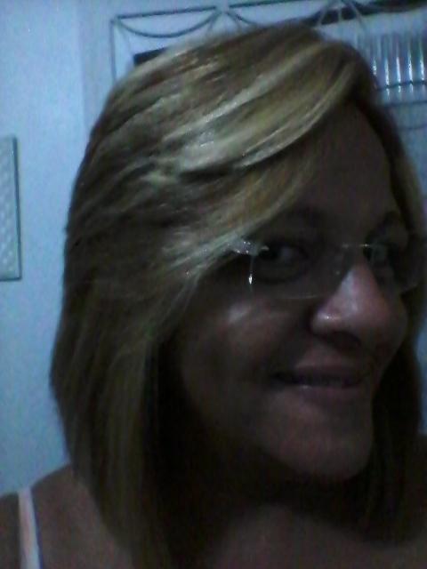 Claudinha Nascimento