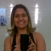 Giselle Sarah  Batista