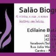 Edilaine Batista
