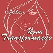 SALÃO NOVA TRANSFORMAÇÃO Transformando a saúde da sua beleza!