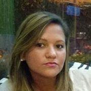 Fabiana Cristina Vieira