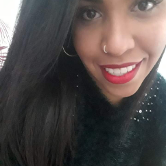 Pamella Santos