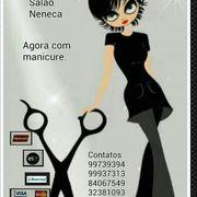 Neneca Amorim