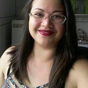 Jaqueline  Teixeira