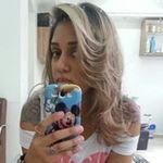 Karina Cristina Souza