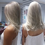 Naninha Cabelos