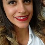 Cléia Oliveira