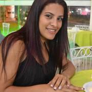 Ingrid Marques A. Araújo