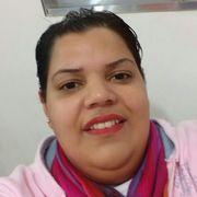 Fernanda Aparecida
