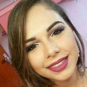 Géssica Andrade Moreira Ferreira