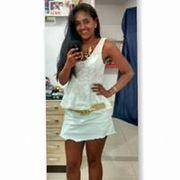 Islaine Ferreira