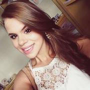 Rayane Louzada