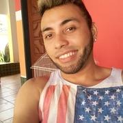 Adriano  Morais