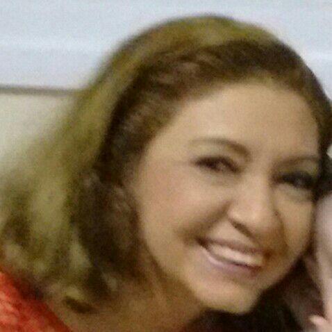 Giselia Santana da Gama Negócios