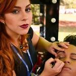 Hanna  Makarios Makeup