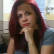 Nilce Eliane  Morosi