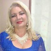 Dilma Tavares Rodrigues