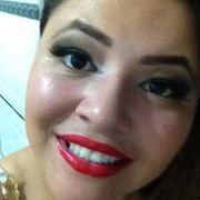 Mayra Aparecida Cardoso
