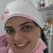 Naiara Caparroz Laverdi