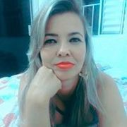 Maria Rosa Camargo