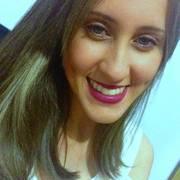 Melissa  Bortolotto das Chagas