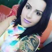 Amanda Tatuada