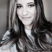 Erica  Ribeiro Nishimori