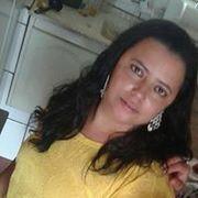 Karina Cristina Dos Santos Oliveira Cristina