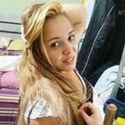 Vanessa Raphaella