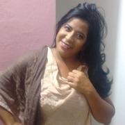Rosangela Almeida Almeida
