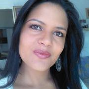 Ariana  Cristiliana Dias