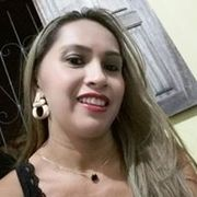 Geisiany Palheta