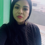 Meirielen Oliveira Marques