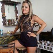 Lucilene Ferreira