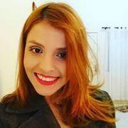 Camila De Oliveira Ribeiro
