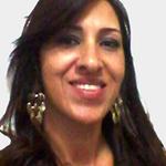 Sonia Regina Damasceno Silva