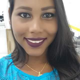 Grace anne Silva Izabel Depilação