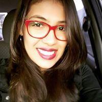 Gislene Santos Unha