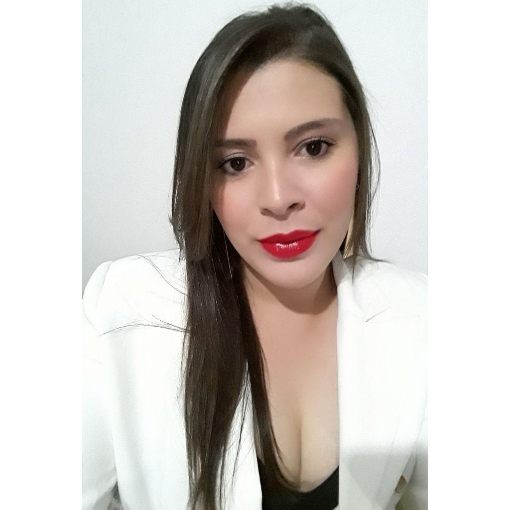 Natanyela Andrade Unha