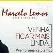 Marcelo Lemos  Studio de Beleza Rogério Design de Sobrancelha