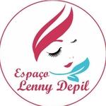 Espaço  Lenny depil